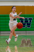 Gallery: Girls Basketball Eastlake @ Woodinville